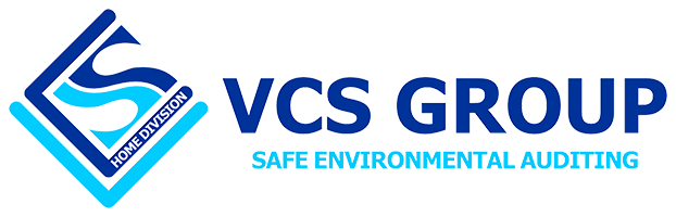 Logo VCS Group Home Division